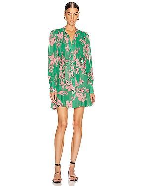Tisdale Dress