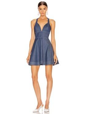 Tarrana Dress