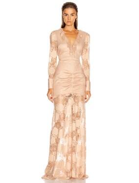 Lucasta Dress