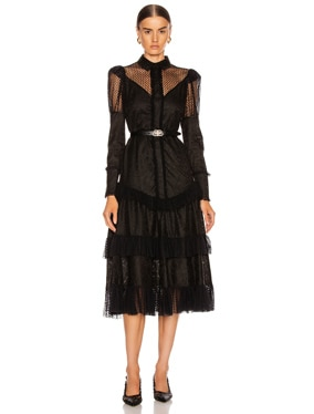 Evarra Dress