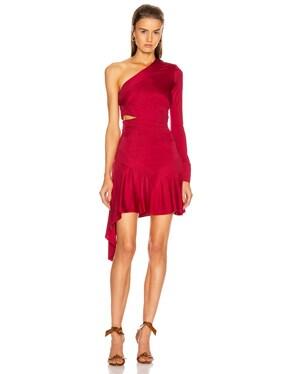 Rocca Dress