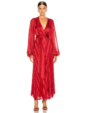 Salomo Dress