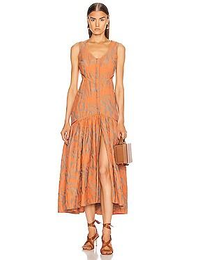 Garcelle Dress