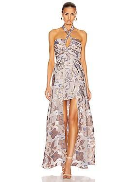 Falana Dress
