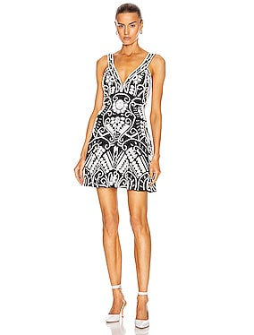 Jerza Dress