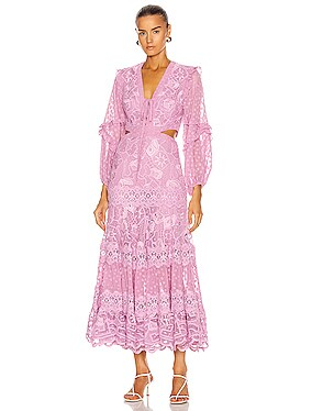 Zendaya Dress