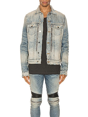 MX2 Denim Jacket
