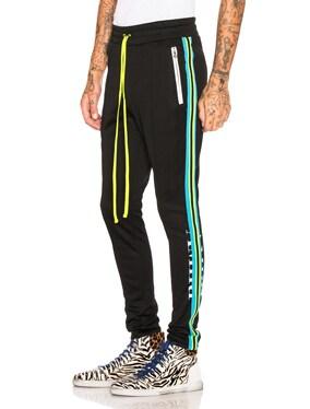 Skinny Track Pant