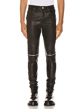 MX2 Leather Pants