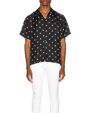 Star Short Sleeve Shirt