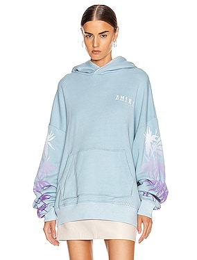 Oversized Eternal Happiness Hoodie
