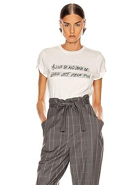 Love Em Leave Em T Shirt