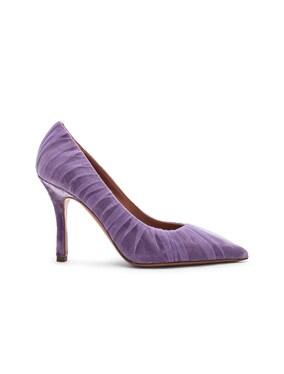 Velvet & Tulle Thalia Pumps