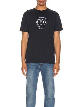 x Brain Dead Spooky T-Shirt