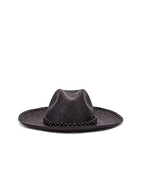 Peoni Beaded Hat