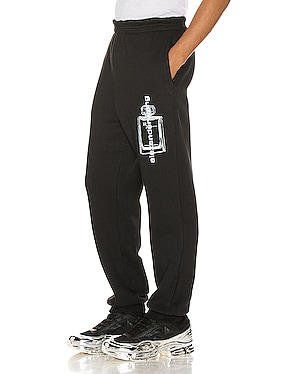Graphic Sweatpant