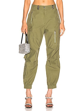 Workwear Trouser Pant