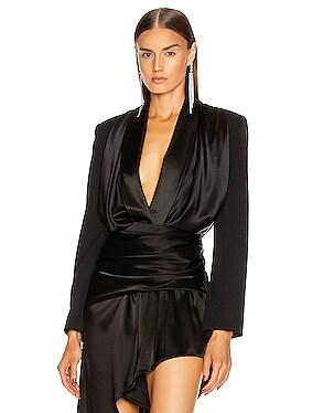 Blazer Hybrid Bodysuit