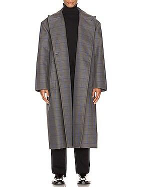 Flap Coat