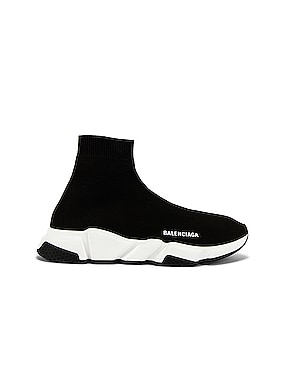 Speed Light Knit Sneaker