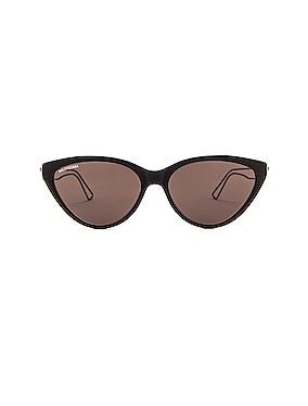 Inception Acetate Sunglasses