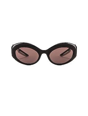 Hybrid Sport Sunglasses