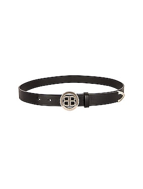 Circled BB Belt