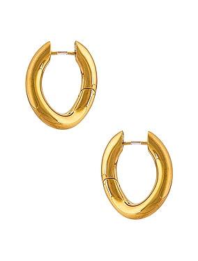XS Loop Earrings