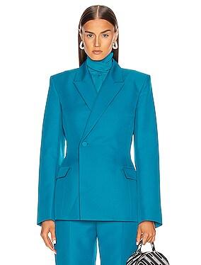 Waisted Jacket