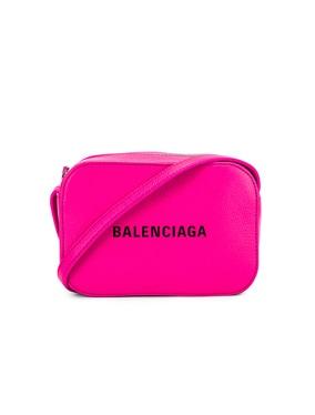 XS Logo Camera Bag
