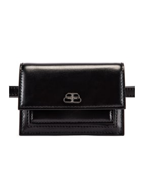 XXS Sharp Belt Bag