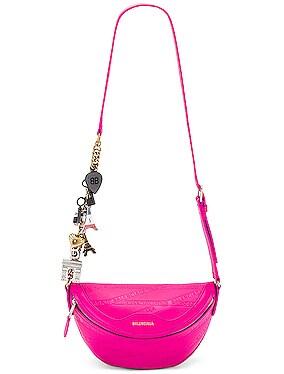 XXS Souvenir Charm Bag