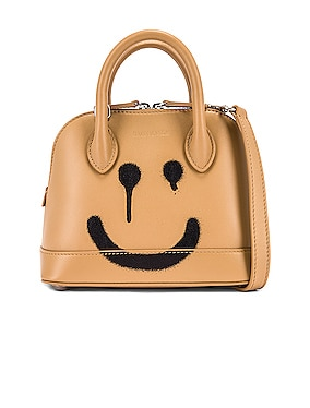 XXS Happy Ville Top Handle Bag
