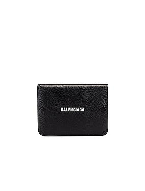 Medium Cash Wallet