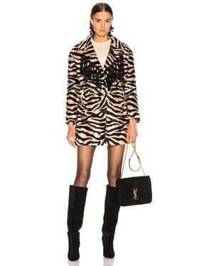Foxy Lady Hunny Jacket