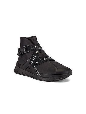 B Troop Strap Sneaker
