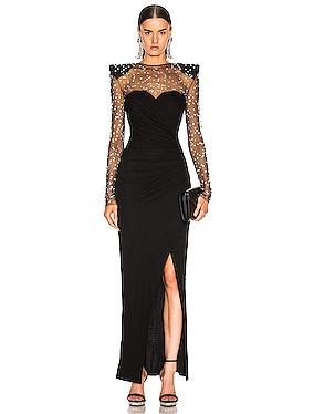 Strass Dress