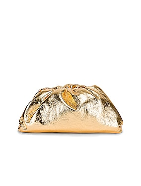 Wrinkled The Pouch Clutch