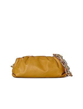 The Pouch Chain Bag