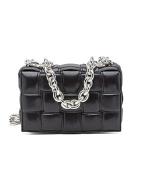 Padded Cassette Chain Bag