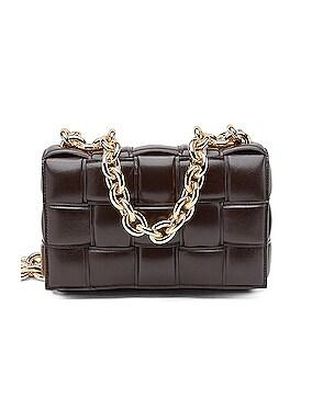 Chain Cassette Bag