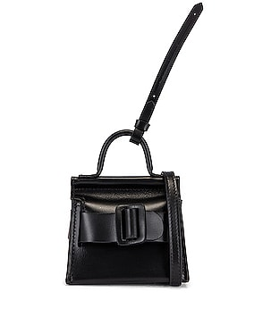 Karl Charm with Strap