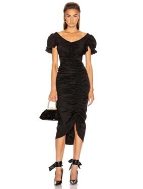 Petruska Dress