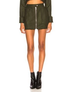 Raid Skirt