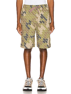 Camile Shorts