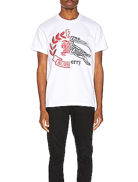 Soleford Graphic Tee
