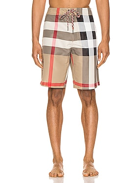 Breton Shorts