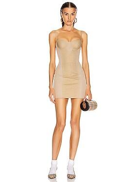 Beatriz Corset Dress