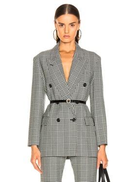 Osbaston Jacket