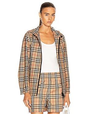 Hooded Jacket